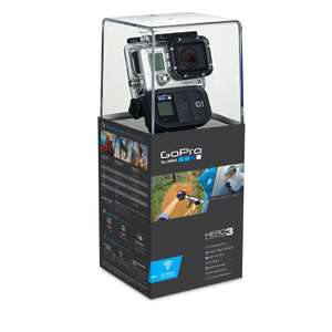 Camera Gopro Hero3+ Black Edition Adventure