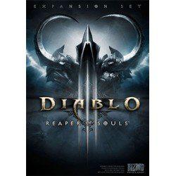 Jeu PC Diablo III : Reaper of souls en Version numérique
