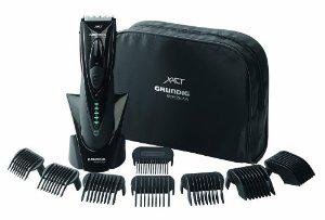 Tondeuse à cheveux Grundig Wet+Dry MC9542