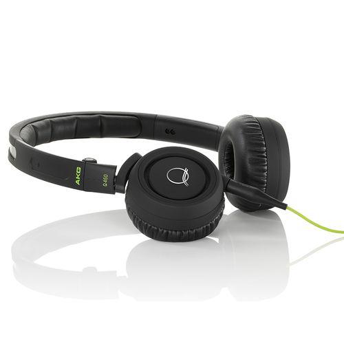 Casque audio  AKG Q460