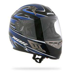 Casque Moto  Nox N946  (Taille XS seulement)