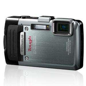 Appareil photo Olympus TG-830 - 16MP, Etanche
