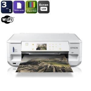 Imprimante Epson Expression Premium XP615 - Jet d'encre, multifonctions,  Wi-Fi