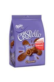 Milka Crispello gratuit (Via Consosmart ou ODR)