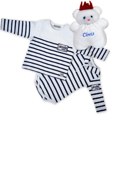 Un cadeau pour tous les Clovis nés en 2014 ou en 1984