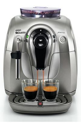 Machine Espresso Automatique Saeco Xsmall