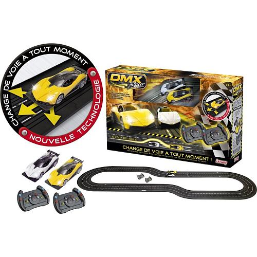 Circuit Lansay Dmx Racer