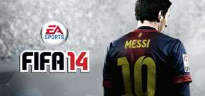 Fifa 2014 sur PC (Dématérialisé)