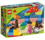 Lego Duplo 10503 - Le numéro des otaries