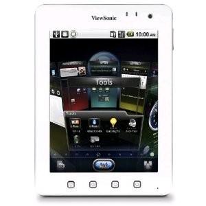Tablette Viewsonic - V7E