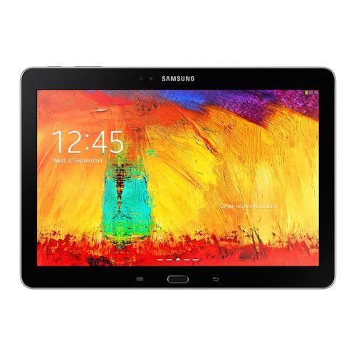 Tablette Samsung Galaxy Note 10.1 Edition 2014 version 4G 16Go Noir (100€ ODR)