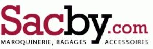 20% de réduction chez Sacby.com