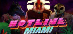 Hotline Miami sur PC (Dématérialisé)