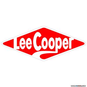 Lee Cooper 40% minimum sur le site