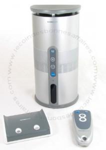 Haut parleur sans Fil Intérieur/Extérieur télécommande