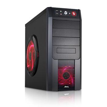 Boîtier PC Advance Redboost