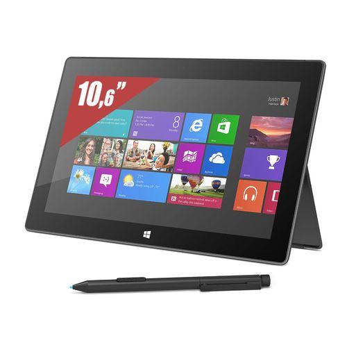 Microsoft Surface Pro 10.6'' 128 Go