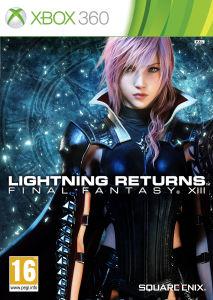Lightning Return: Final Fantasy XIII Limited Édition Xbox 360