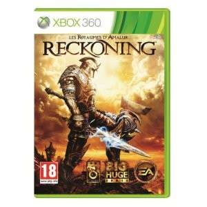 Reckoning sur 360 (et PS3)