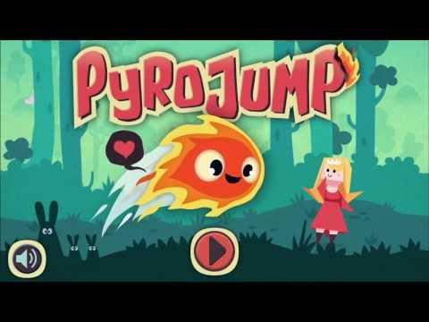 Pyro Jump gratuit sur Android