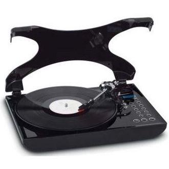 platine vinyle big ben TD99