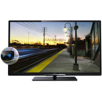"""Télévision 55"""" Philips 55PFL4358 - LED 3D"""