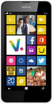 Smartphone Nokia Lumia 635 4G (avec ODR 30€)