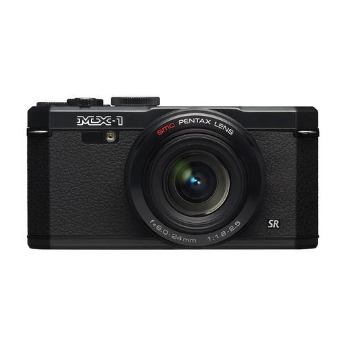 Appareil photo compact expert Pentax  MX1
