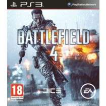 Jeu Battlefield 4 sur PS3