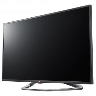 TV LG 3D 55' Full HD Full LED 55LA620S