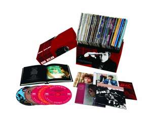 Intégrale Bob Dylan The Complete Columbia Albums Collection, Volume 1