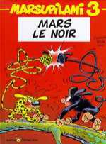 eBook BD Marsupilami Tome 3: Mars le noir gratuit sur iDevice