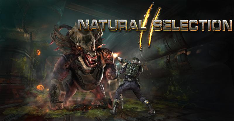 Natural Selection 2 sur PC (Dématérialisé - Steam)