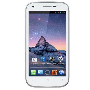 Smartphone Wiko Cink Peax 2 Blanc