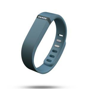 Bracelet Connecté Fitbit Flex Bleu