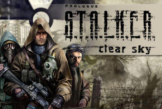 S.T.A.L.K.E.R.: Clear Sky sur PC (Dématérialisé - Steam)