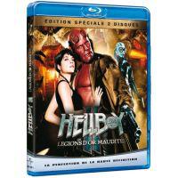 Promotion sur une sélection de Blu-Ray - Ex: Hellboy 2