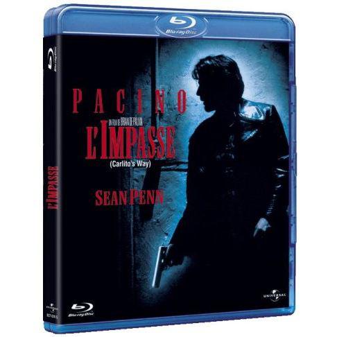 Blu-Ray L'impasse