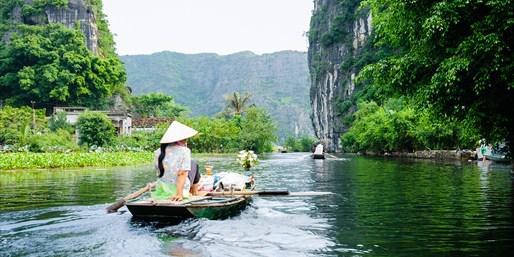 Vols aller-retour vers le Vietnam