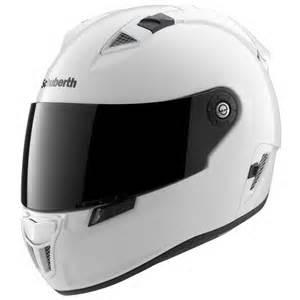 Caque Moto Schuberth SR1