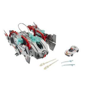 Jouet Transformers Wheeljack W Spaceship