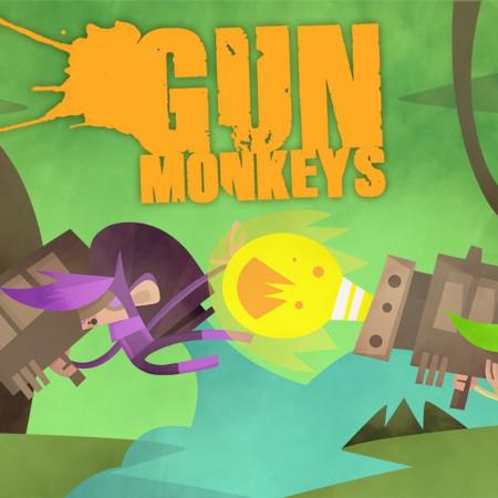 Gun Monkeys gratuit sur PC (Steam) au lieu de 4,49€