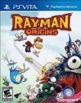 Jeu Rayman Origins sur PS Vita
