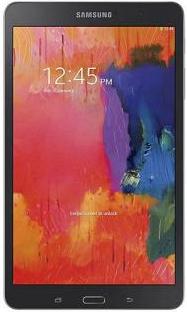 """Tablette Samsung Galaxy Tab Pro Noir 8,4"""" 16 Go"""