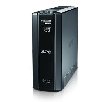 Onduleur APC Back-UPS Pro 1200 VA - BR1200G-FR