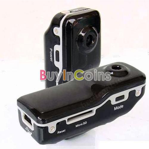 Mini caméra DV MD80