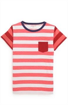 Soldes: Prix rond sur toute la mode - Ex: T-shirt 8 ans