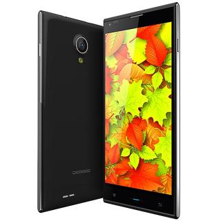 Smartphone Doogee dagger DG550 octa-coeur 1.7 android 4.4