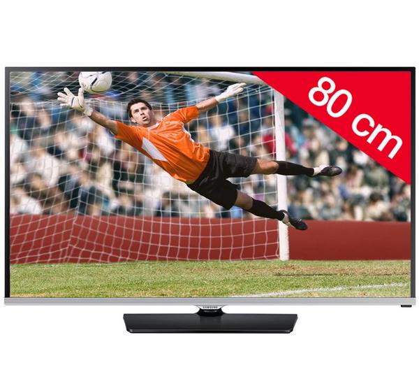 "Télévision 32"" Samsung LED UE32H5000 - Full HD"