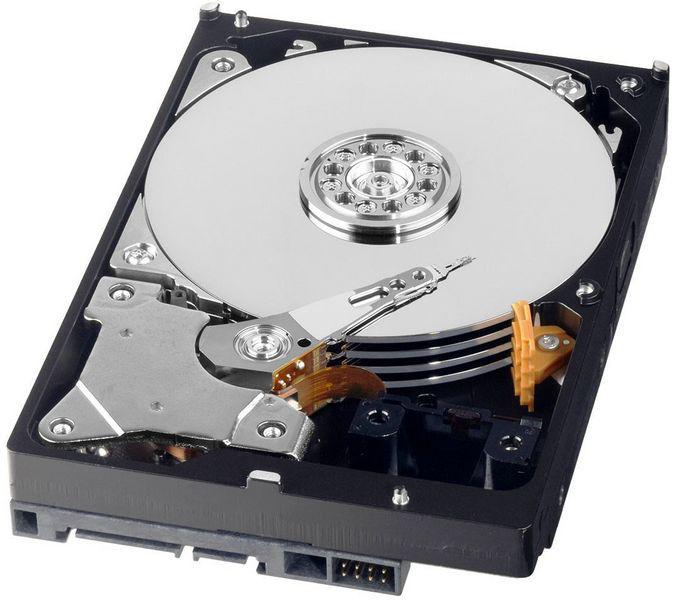 "Disque dur interne 3.5"" Toshiba 3To SATA 6Go/s - 32 Mo cache, 5940 trs/mn"